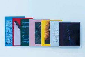 瀧本幹也の作品を集めたポスターブックが発売
