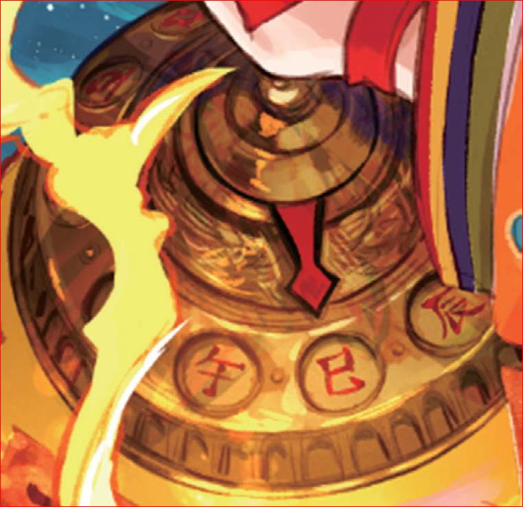 藤ちょこ ー 美しい幻想世界とキャラクターを描く-11-04