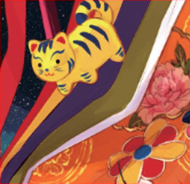 藤ちょこ ー 美しい幻想世界とキャラクターを描く-11-01