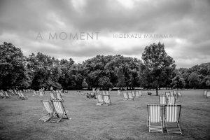 舞山秀一写真展「A MOMENT」