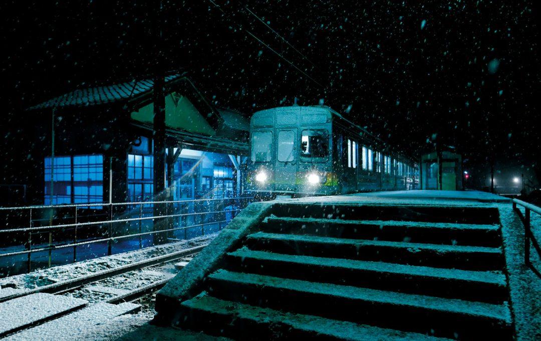 写真家 相原正明の極上鉄道写真〜想像力と基礎力で撮る「夜鉄」の極意〜
