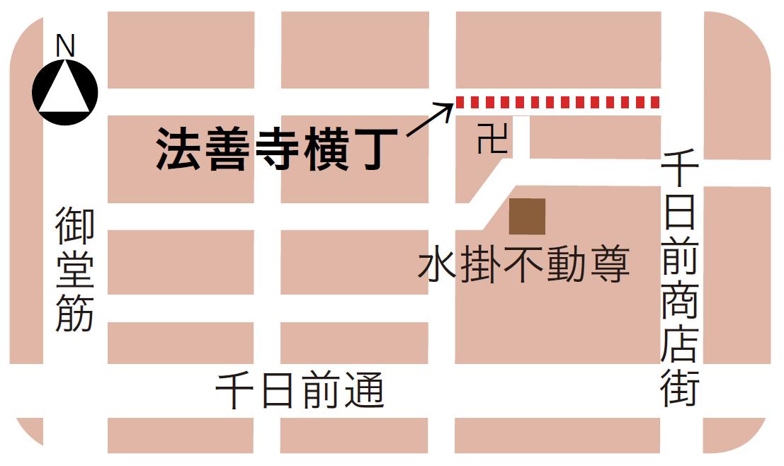 ぐっとくる横丁さんぽ_04-map