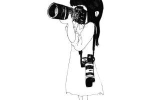男性が多い写真業界で女性カメラマンは活躍できるのか?