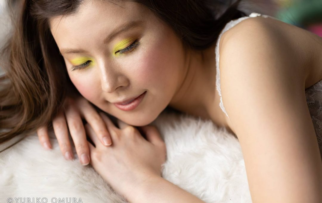 【女性限定セミナー】モデルをセクシーに写そう TAMRON Presents 講師・大村祐里子 PASHA STYLE
