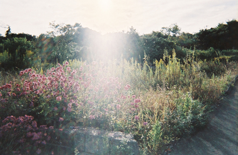奥山由之写真展「白い光」キヤノンギャラリーS(品川)