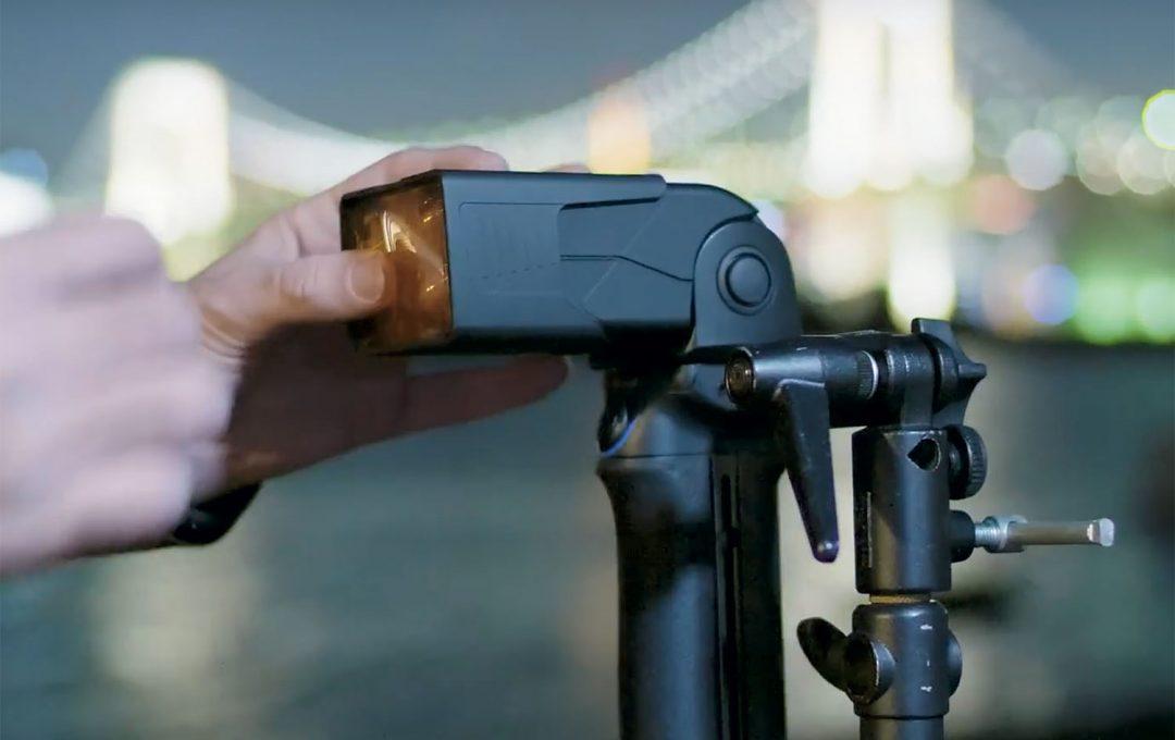 オフカメラ・ストロボライティング「フィルター」で背景色と肌色を操ろう