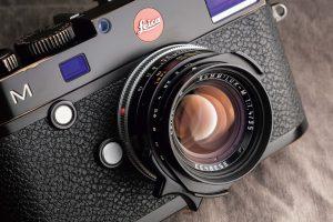 オールドレンズ界のジキルとハイド LEICA Summilux-M 35mmF1.4