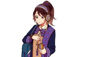 紅木春のキャラクターデザインのヒケツ!柄の要素を取り入れて「ブレザー」をおしゃれにアレンジ