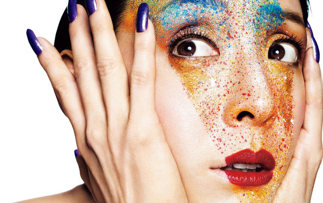 "RYUJI写真展「FACE COUTURE""唯一無二""の顔を持つ女達」"