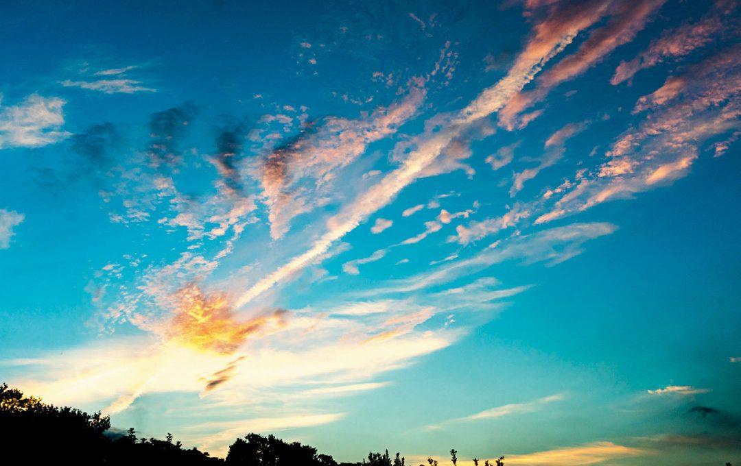 絵になりやすくありふれた「雲」の写真。最高の一枚を撮るコツは「いつでも撮れるようにしておくこと」