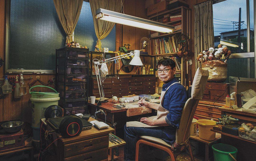 板山拓生写真展「ARTISAN」