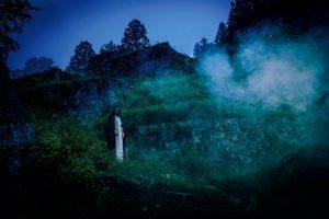 ハヤシ アキヒロ写真展「輪廻転生;破」