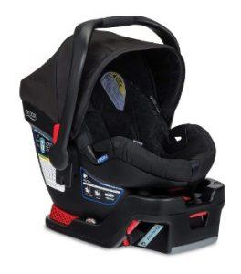 Britax B Safe 35 Infant Car Seat Review