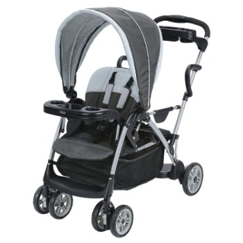 Graco Room For 2 Review