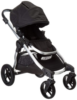 Baby-Jogger-City-Select-Single-Stroller-Onyx-