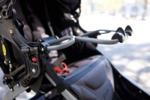 BOB Revolution SE Duallie Stroller Review