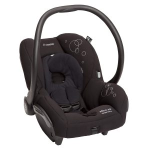 Maxi-Cosi Mico AP Infant Car Seat Review