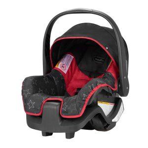 Evenflo Nurture Infant Car Seat Review