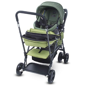 Best Joovy stroller Review