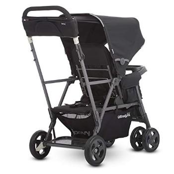 Joovy Caboose Ultralight Tandem Stroller