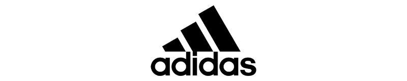adidasのロゴ画像