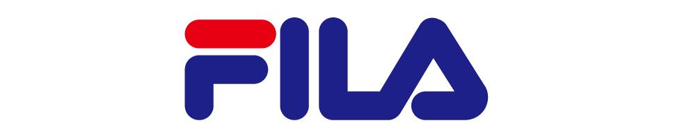 FILA|フィラのロゴ画像