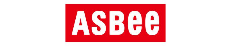 ASBee|アスビーのロゴ画像