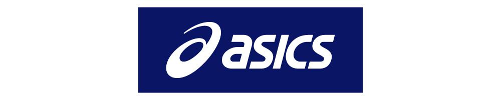 asics|アシックスのロゴ画像