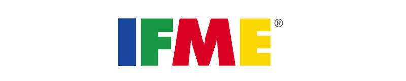 IFMEのロゴ画像