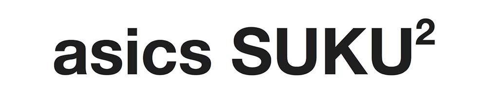 asics SUKU2|アシックス スクスクのロゴ画像
