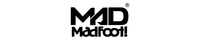 MAD FOOT!|マッドフット!のロゴ画像