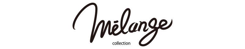 melangeのロゴ画像