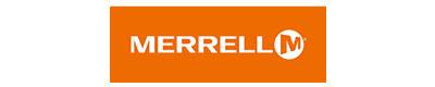 MERRELL|メレルのロゴ画像