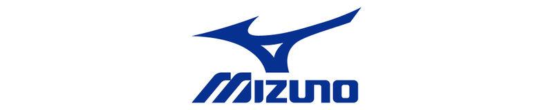 MIZUNOのロゴ画像