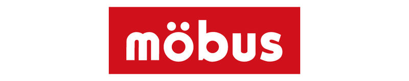mobusのロゴ画像