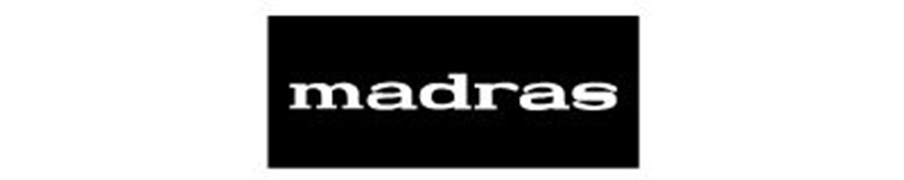 madrasのロゴ画像