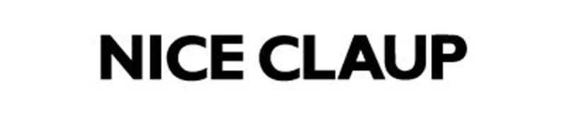 NICE CLAUPのロゴ画像