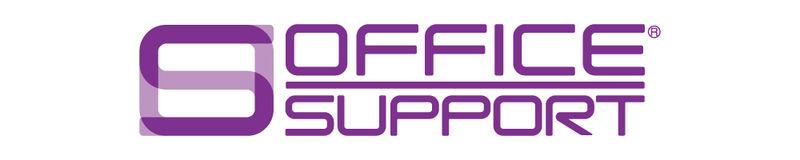 OFFICE SUPPORT|オフィスサポートのロゴ画像