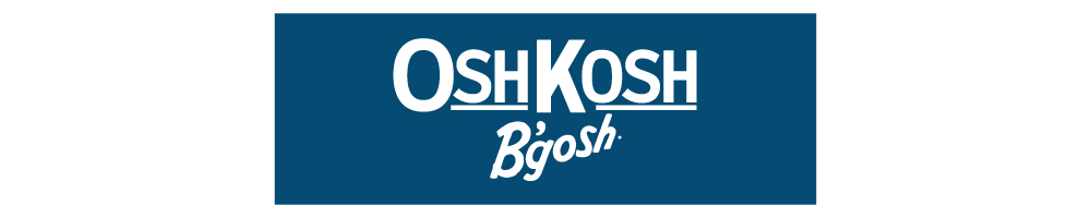 OSHKOSHのロゴ画像