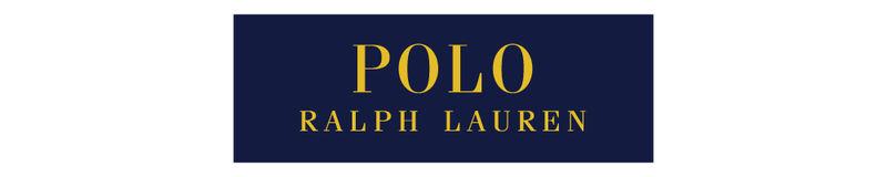 POLO RALPH LAUREN ポロラルフローレンのロゴ画像