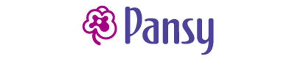 PANSYのロゴ画像