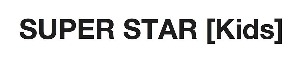 SUPERSTAR [Kids]のロゴ画像
