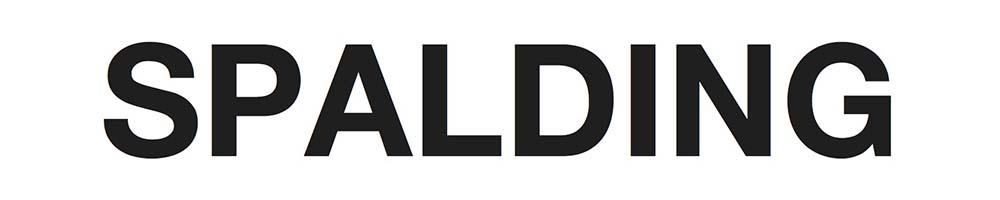 SPALDINGのロゴ画像