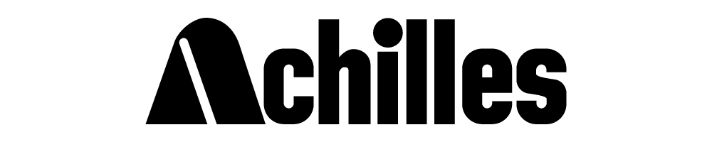 ACHILLESのロゴ画像