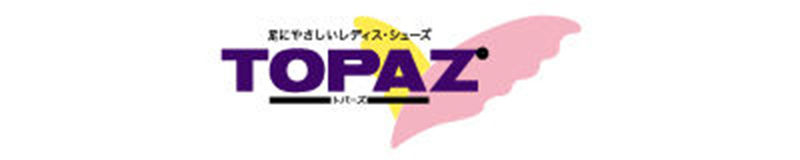 TOPAZ|トパーズのロゴ画像