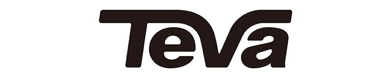 Teva|テバのロゴ画像