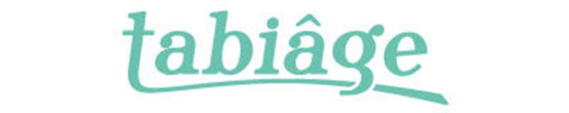 tabiageのロゴ画像