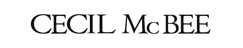 CECIL McBEEのロゴ画像