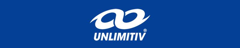 UNLIMITIV|アンリミティブ (バンダイ)のロゴ画像