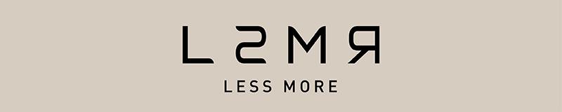 LSMR|レスモアのロゴ画像
